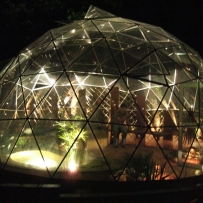 SOLARDOME Retreat, Oxford and Buckinghamshire  Mental Health