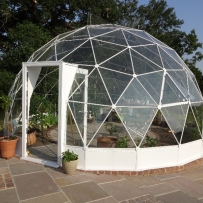 SOLARDOME Retreat, West Sussex