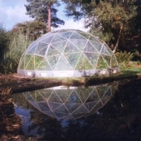 SOLARDOME 3 reflection
