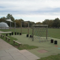 SOLARDOME Capella, Whittington CE Primary, Worcester