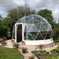 SOLARDOME Haven, Glasgow, Scotland