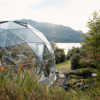 SOLARDOME Haven, Scotland