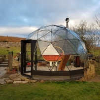 SOLARDOME Haven, North Wales