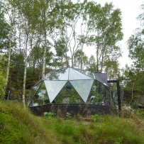 SOLARDOME Pod, Norway