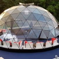 SOLARDOME Sanctuary, Scotland
