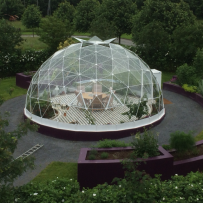 SOLARDOME Sanctuary, Wellwood Centre