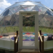 SOLARDOME Capella, Norman Gate School, Andover