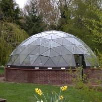 SOLARDOME Skylight, Hereford