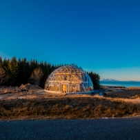 SOLARDOME PRO, Eco-Home, Norway