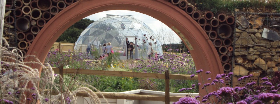 Commercial unique building design solardome industries - The geodesic dome in connecticut call of earth ...