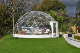 SOLARDOME Retreat