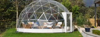SOLARDOME® Retreat