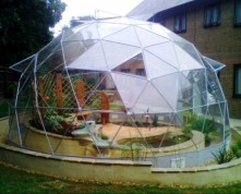 SOLARDOME Retreat - enhancing the healthcare environment - Oxford and Buckinghamshire Mental Health Partnership NHS Trust