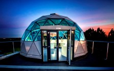 SOLARDOME PRO Science dome lab