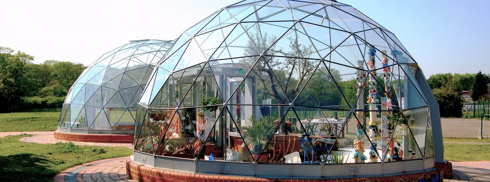 SOLARDOME Capella & Vega, Felmore Primary School, Essex