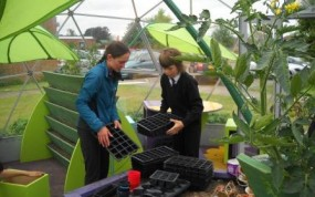 Belmont School, Gloucester Vocational learning