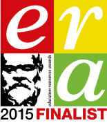 ERA Awards Finalist 2015
