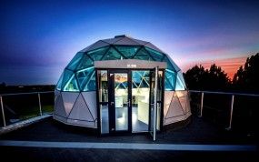 Science Dome Lab Watford Grammar School for Girls