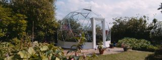Solardome® Haven in Blanefield, Scotland
