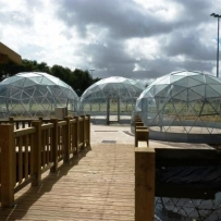 Ecology centre, Wellacre Technology College, Manchester