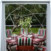 Solardome® Haven, Londonderry, Northern Ireland