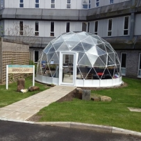 Bournemouth University, School of Applied Sciences, Biodome