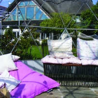 SOLARDOME Haven, Dairy Cottage B&B, New Forest