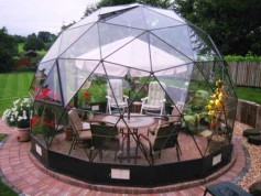 SOLARDOME Haven - Calvert