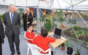 Acklam Grange School A Specialist Technology College for Maths and Computing, Middlesborough
