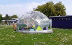 Belmont Special School, Gloucestershire Vocational learning