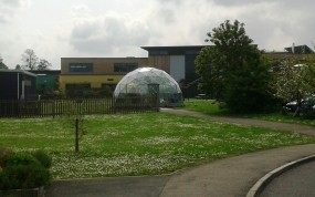 Belmont Special School, Gloucester horticultural vocational courses